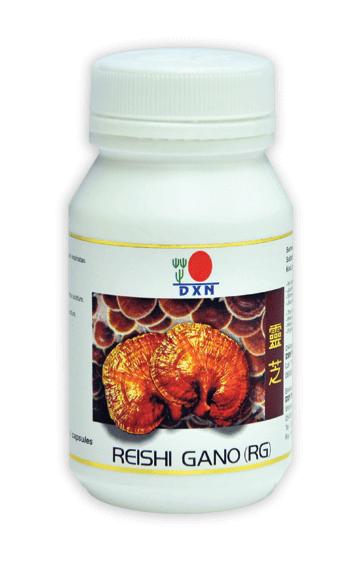 RG90 ganoderma gyogygomba kapszula