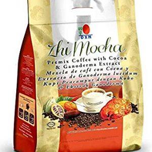 Zhi Mocha csokis ganodermás kávé
