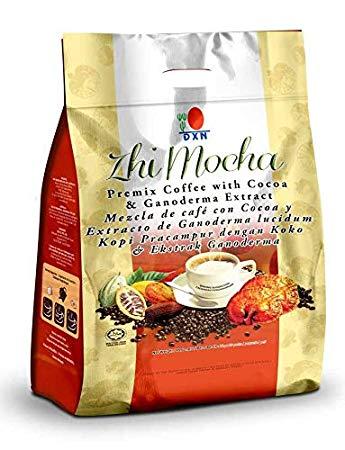 The Chocolate Coffee DXN Zhi Mocha A DXN Zhi Mocha elkészítése: [kad_youtube uZhi Mocha csokis ganodermás kávé