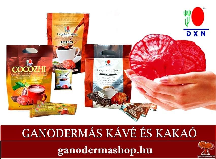 GANODERMA - A csodállatos pecsétviaszgomba 3