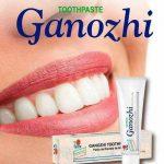 Ganozhi fogkrém Fluoridmentes pecsétviaszgomba kivonattal