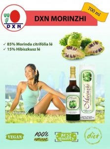 DXN Morinzhi Juice 700ml 1