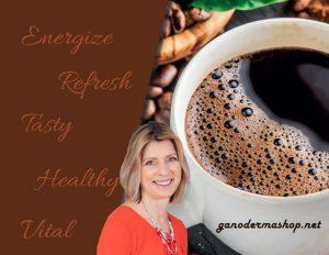 Egészséges kávéEnergizál, frissít, finom, egészséges