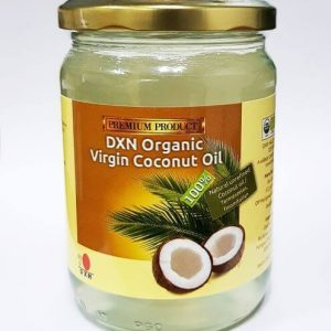 Organic kókuszolaj