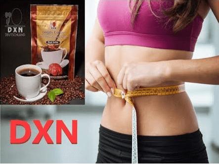 Dxn kávé - segítség a fogyáshoz 1